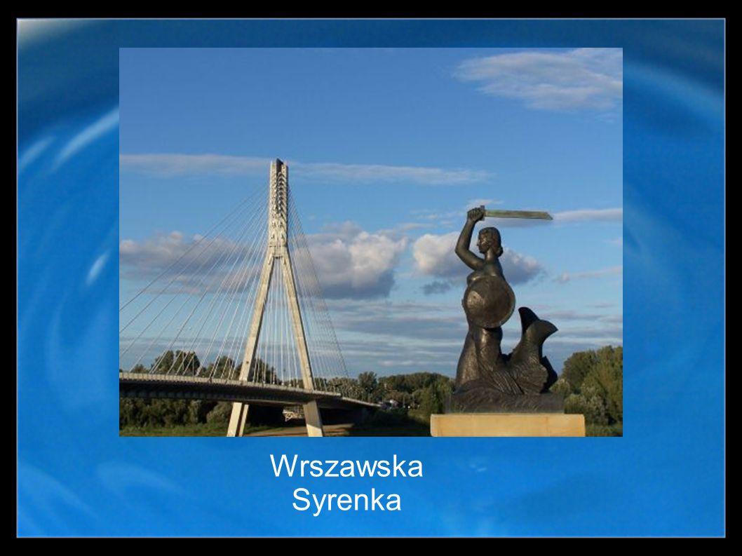 Wrszawska Syrenka