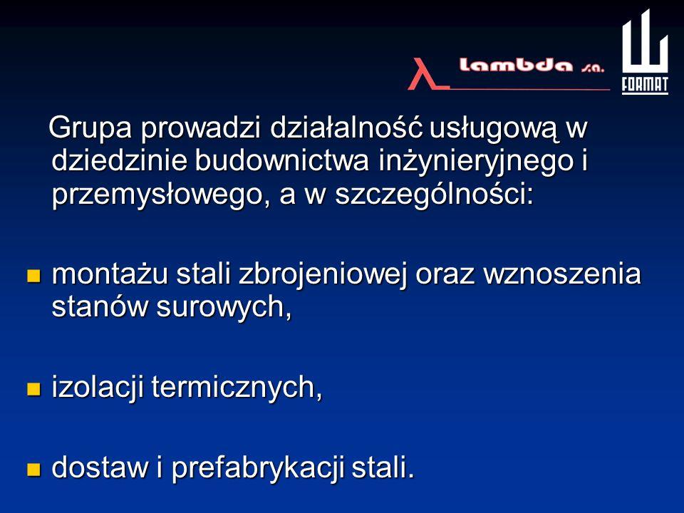 Udział Polaków: Polacy stanowili najliczniej reprezentowaną grupę narodowościową, ok.