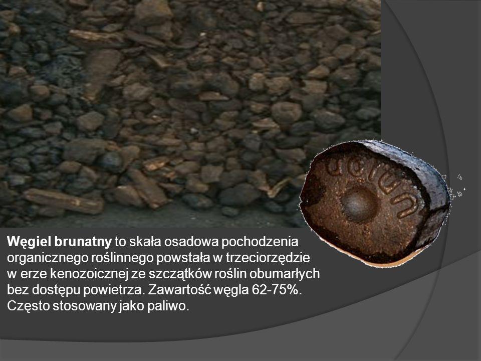 Miejsca wydobycia w Polsce: Zagłębie Konińskie (Konin, Koło, Turek) Zagłębie Turoszowskie (Turów, Bogatynia) Zagłębie Bełchatowskie (Bełchatów) Sieniawa Lubuska