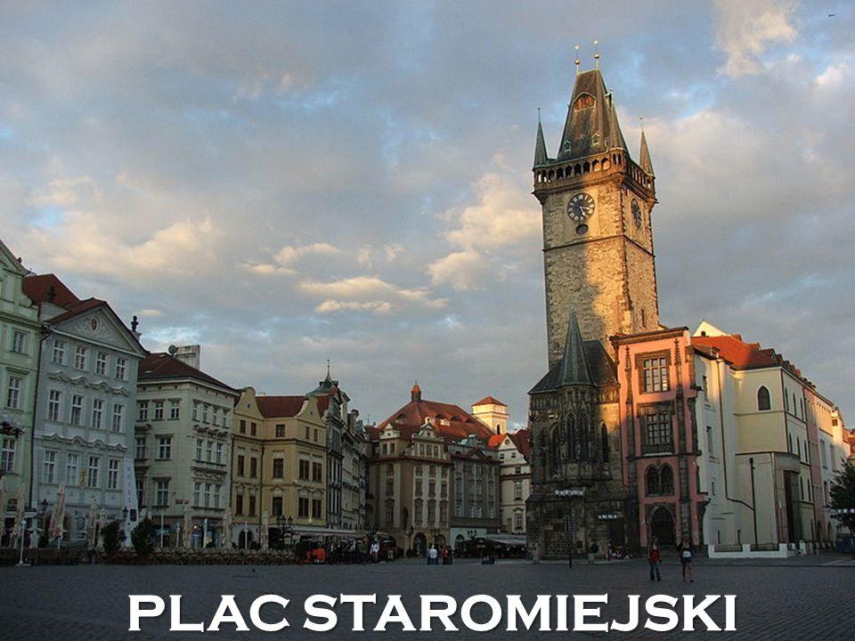 PLAC STAROMIEJSKI