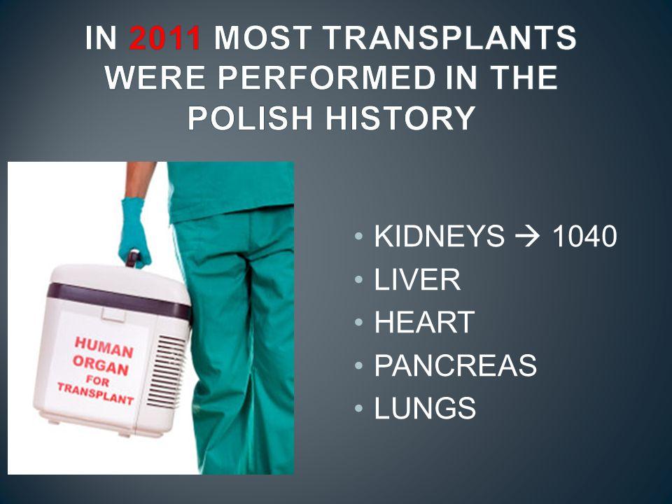 KIDNEYS 1040 LIVER HEART PANCREAS LUNGS