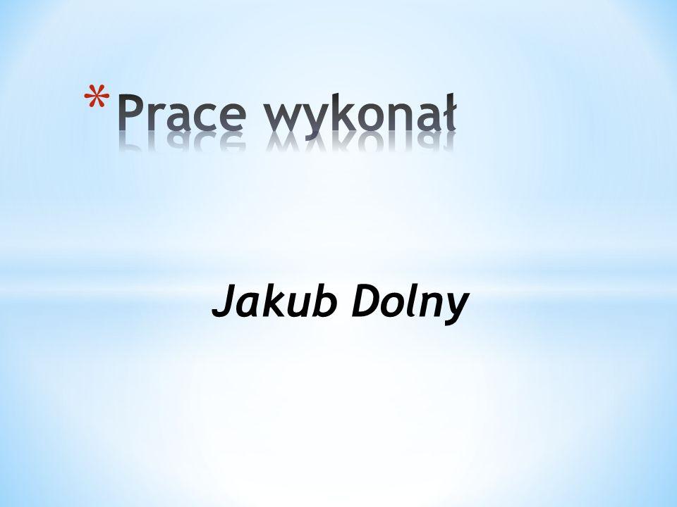 Jakub Dolny