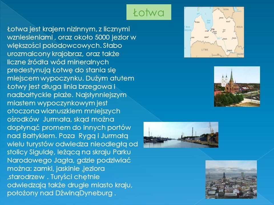 Litwa Serdecznie zapraszamy Państwa na wczasy na Litwie. Tym bardziej, że nie jest do tego potrzebna ani wiza, ani znajomość języka. Podróż nie wymaga