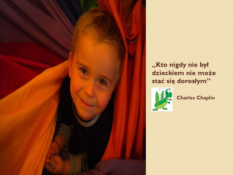 Kiedy śmieje się dziecko, śmieje się cały świat Janusz Korczak