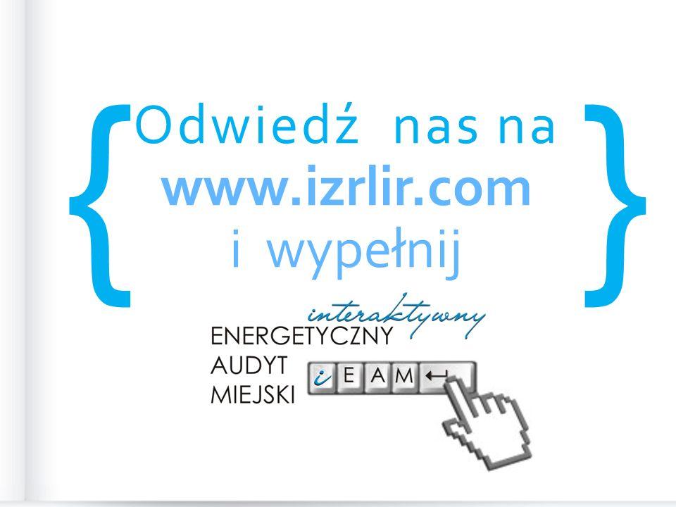 Odwiedź nas na www.izrlir.com i wypełnij { }