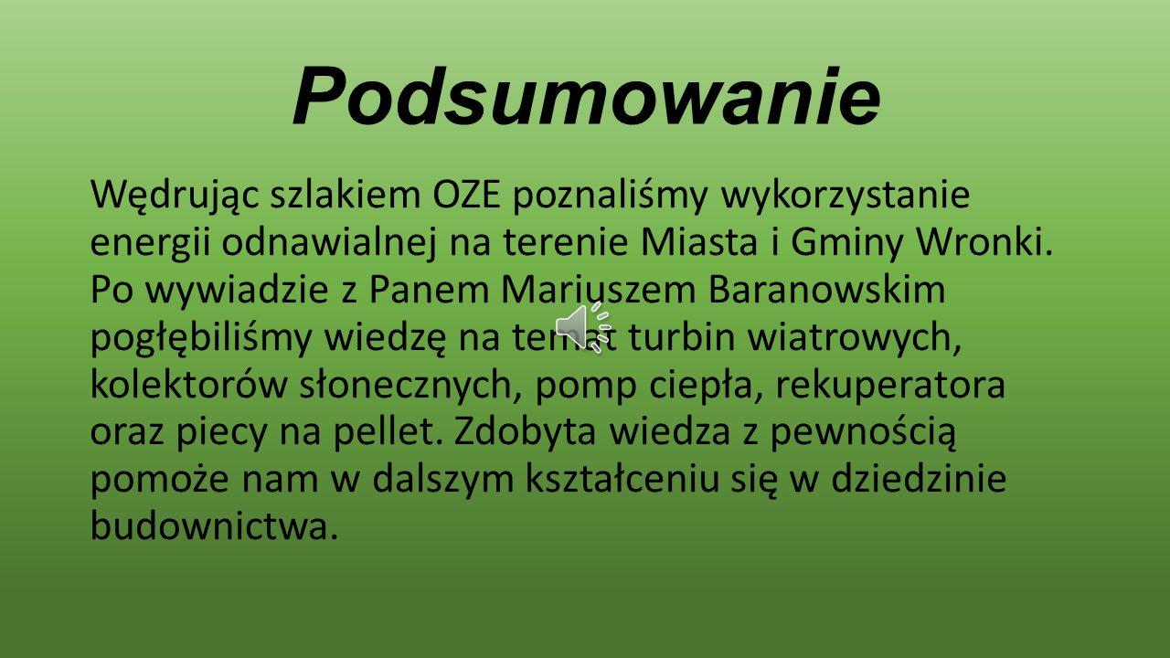 ZS: Jaka jest przyszłość OZE w Polsce.