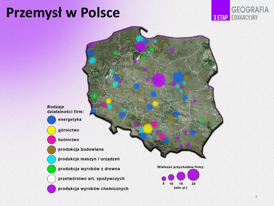 Przemysł w Polsce 4