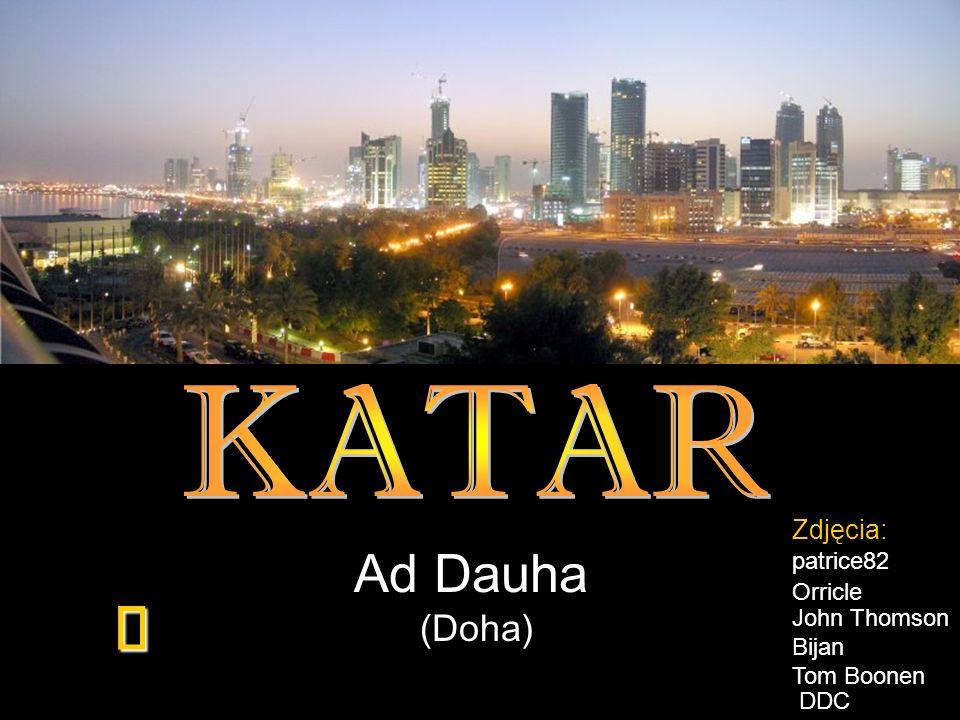 Tour of Doha.