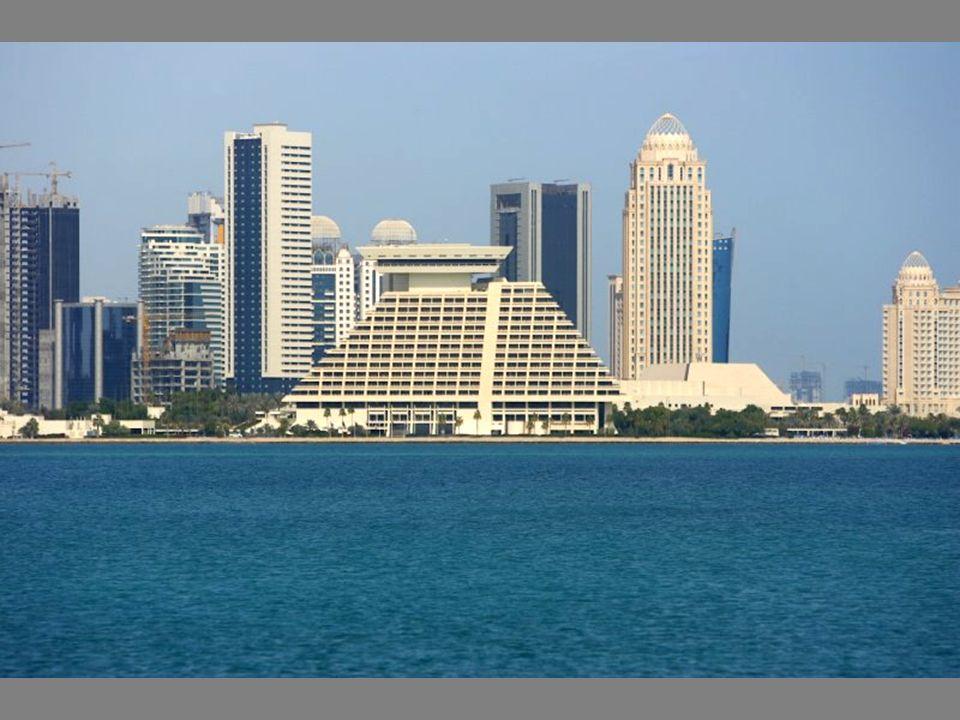 Promenada Al Corniche.