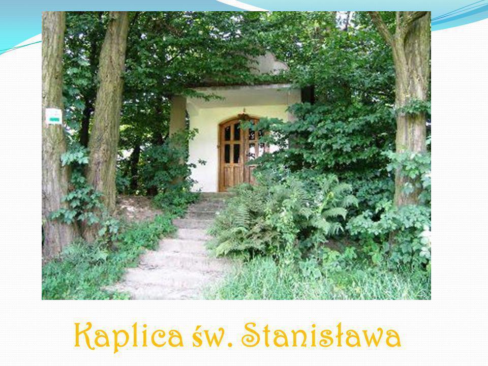 Kaplica ś w. Stanisława