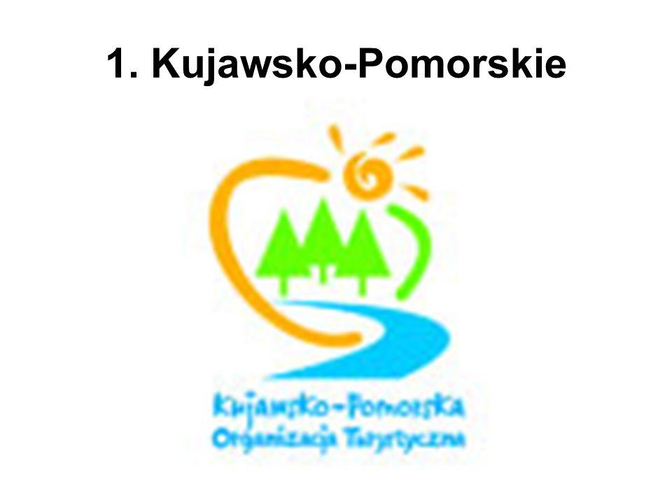 1. Kujawsko-Pomorskie