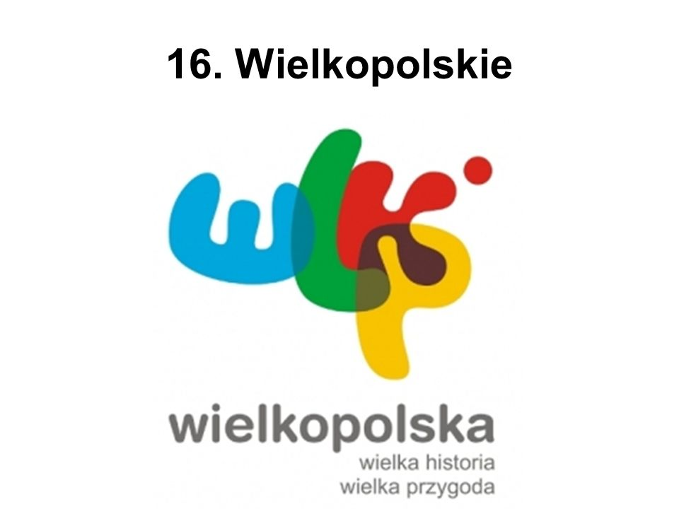 16. Wielkopolskie