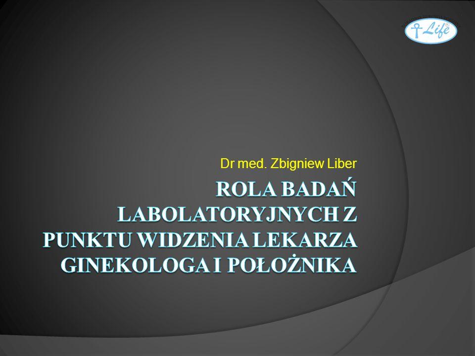 Dr med. Zbigniew Liber