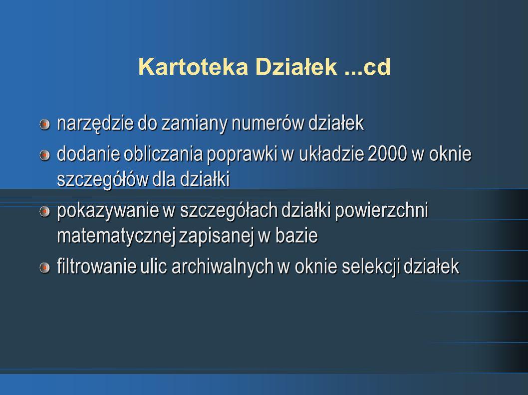 MANTIS www.geomatyka-krakow.pl/mantis