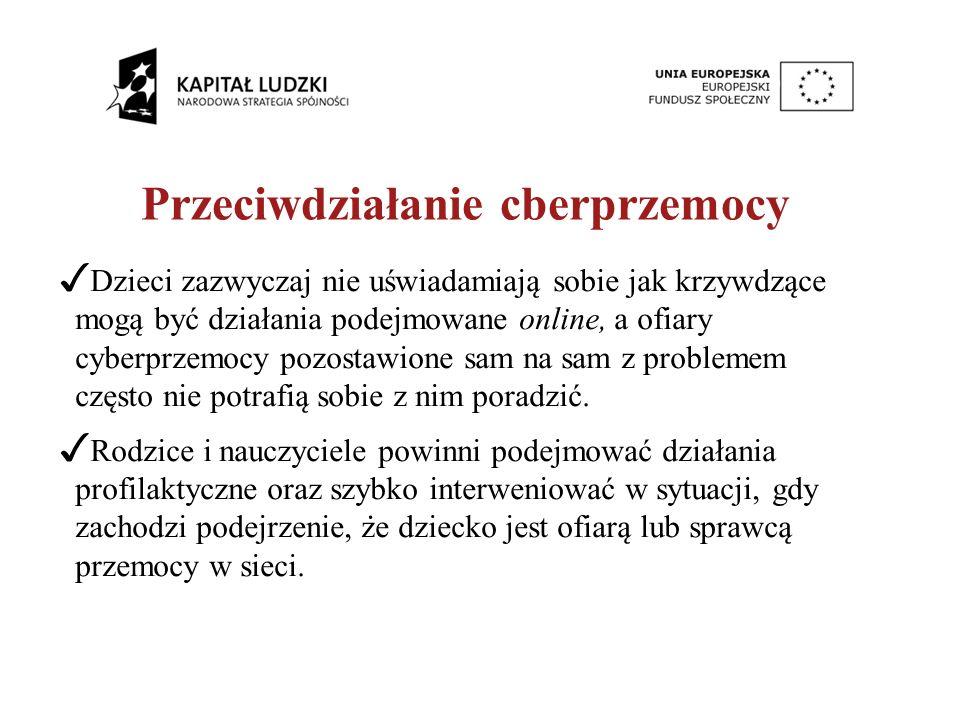 Odpowiedzialność karna W ysyłając odpowiednio treści bądź zdjęcia należy zwrócić uwagę na kilka przepisów Kodeksu karnego, mianowicie: a rt.