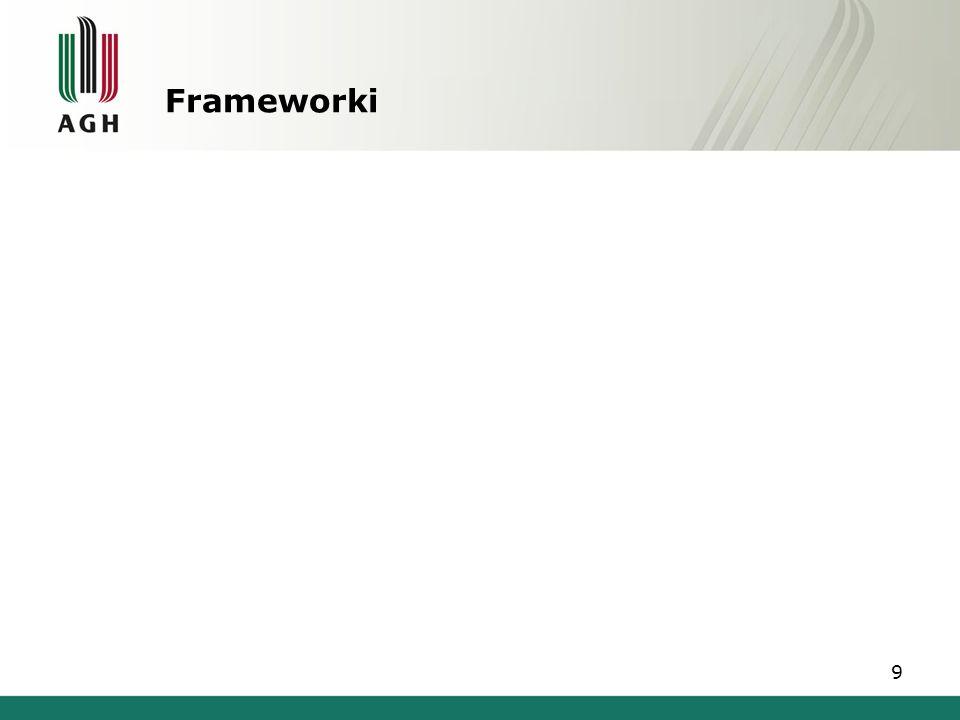 Frameworki 9