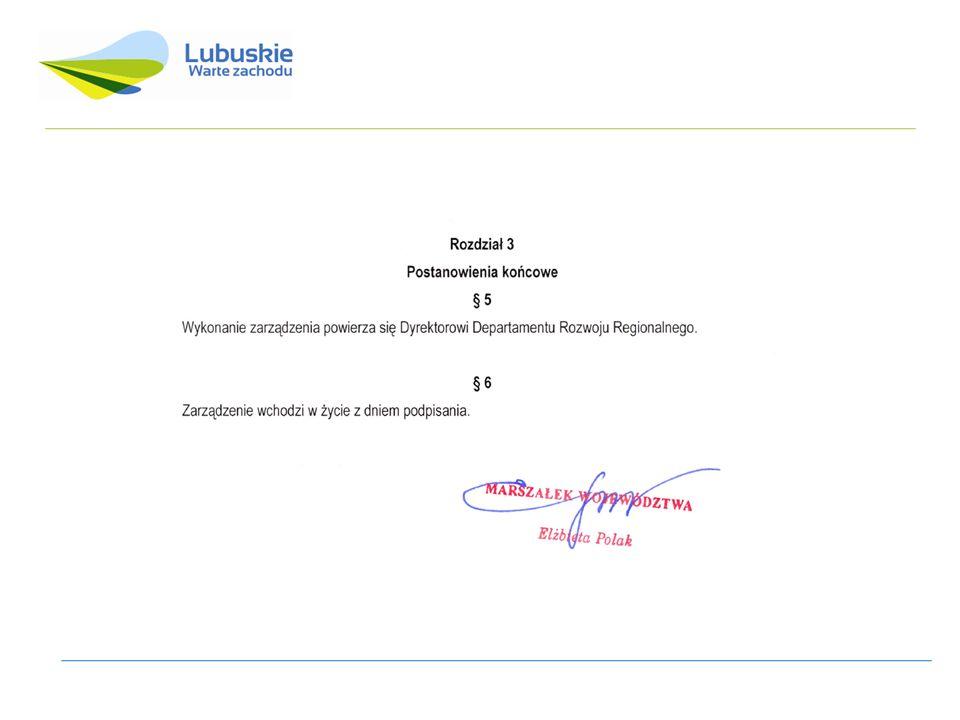 Jeden z ważniejszych punktów akcji promocyjnej Zdrowe Lubuskie 19 czerwca 2011 r., Drzonków