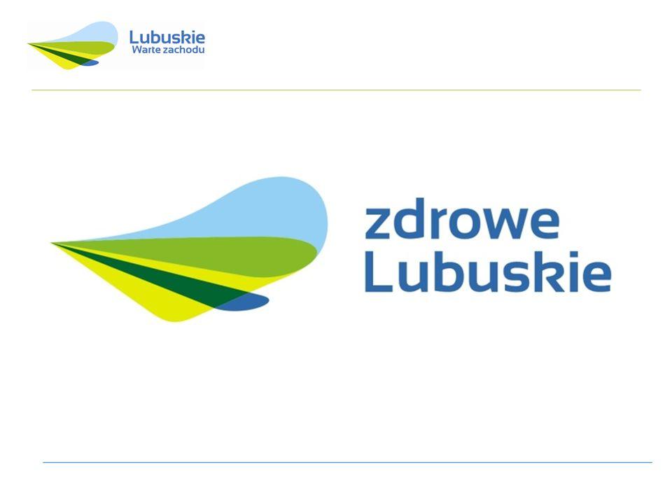 Akcja Promocyjna Zdrowe Lubuskie Koordynator: Elżbieta Sielicka Główny Specjalista Wydział Strategii Marki Lubuskie marka@lubuskie.pl