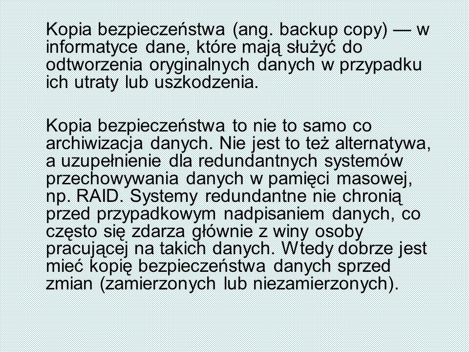 Koniec Mikołaj Kowalski 2cm