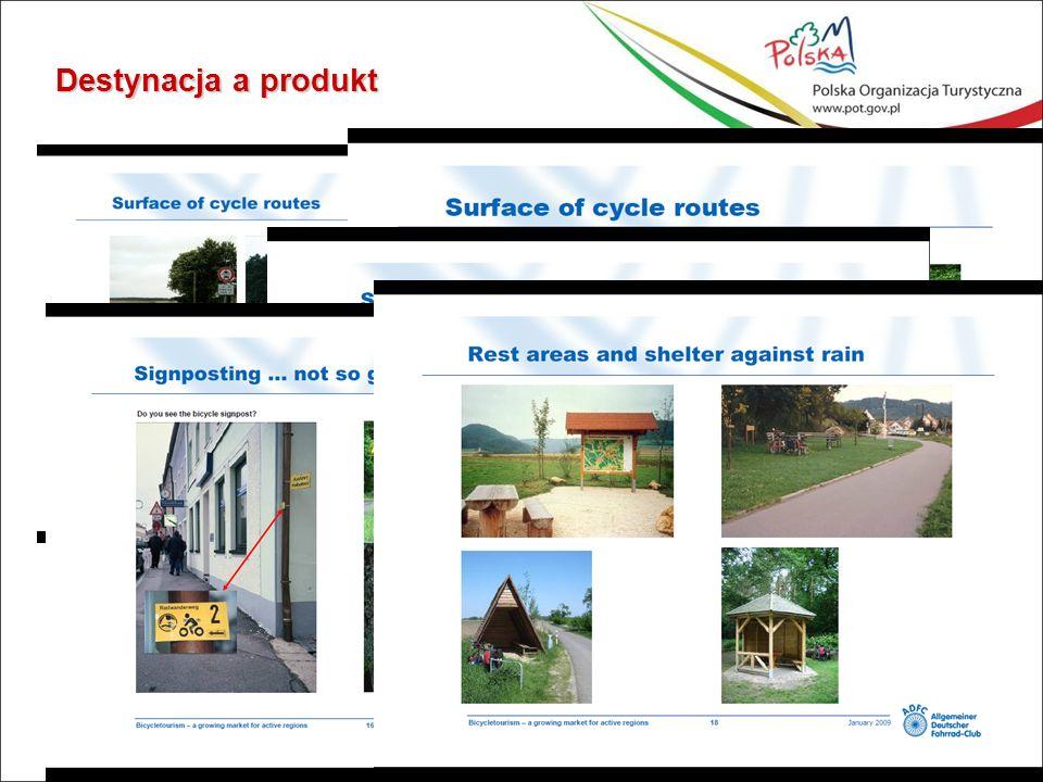 Pomiędzy informacją a dystrybucją - o czym informujemy, co sprzedajemy, a co jest poszukiwane atrakcje.