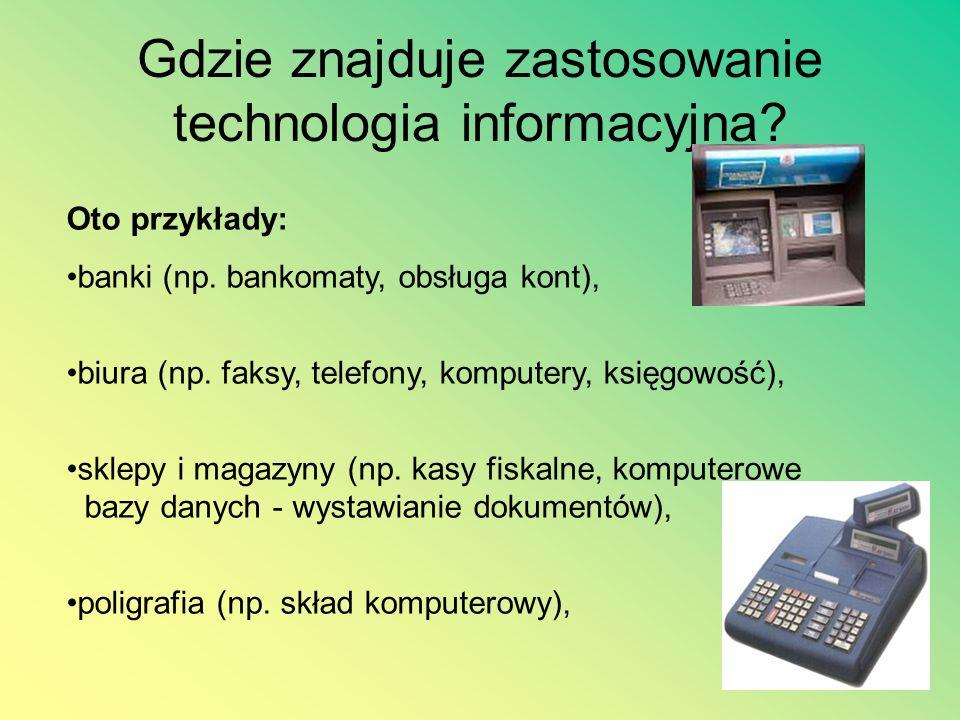 Przechowywano dane przy użyciu papierowych kartotekowych baz danych, różnych formularzy dokumentów, tabliczek glinianych czy, jak w niepiśmiennej Afry