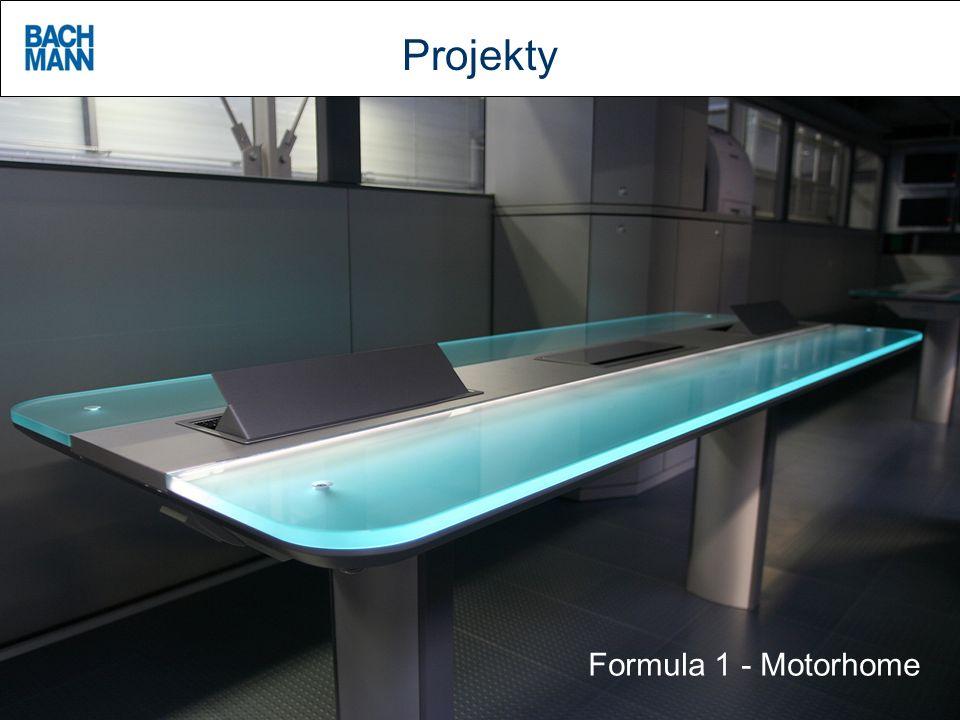 Projekty Infineon