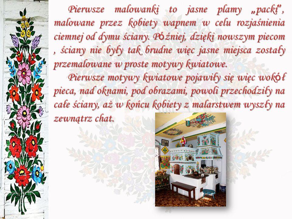 Wizyta w Państwowym Muzeum Etnograficznym w warszawie nie tylko dała nam możliwość zapoznania się ze sztuką ludową z różnych regionów Polski, ale również była to doskonała szansa by zaprezentować i rozbudzić zainteresowanie zalipiańskimi kwiatami.