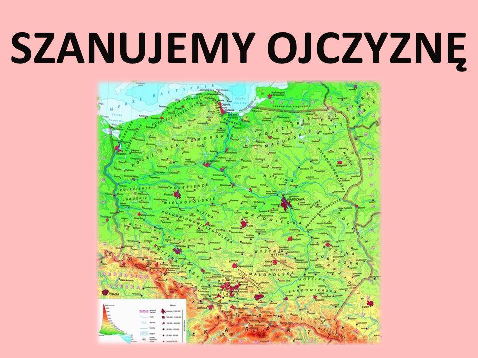 Stanisław Sojka Stanisław Sojka w definicji patriotyzmu na pierwszy plan wysuwa rodzinę i małe ojczyzny.