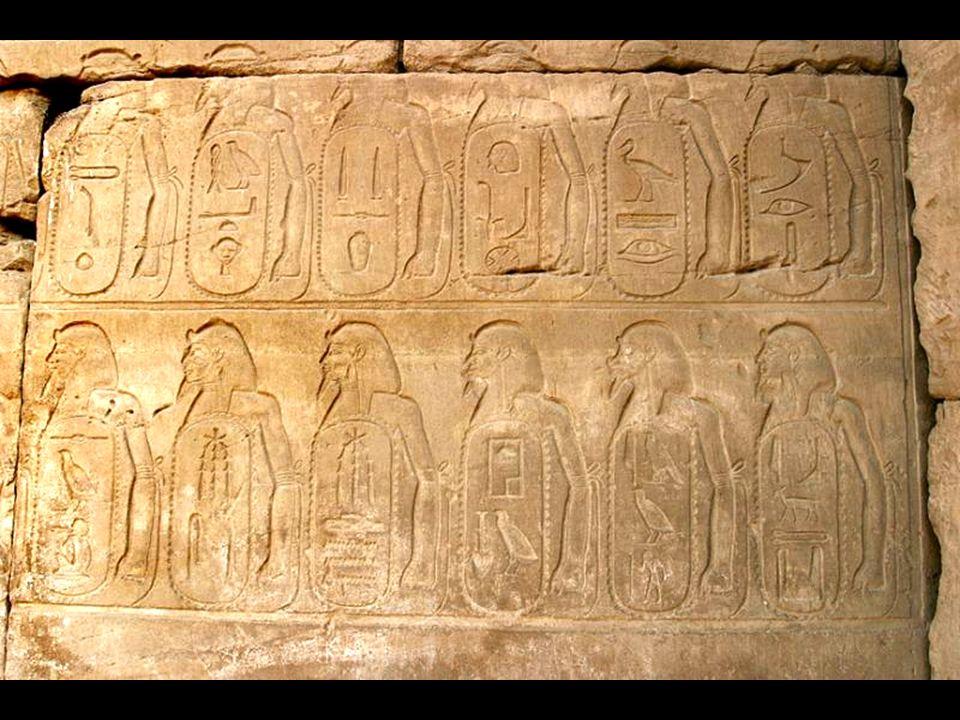 Posąg Ramzesa II