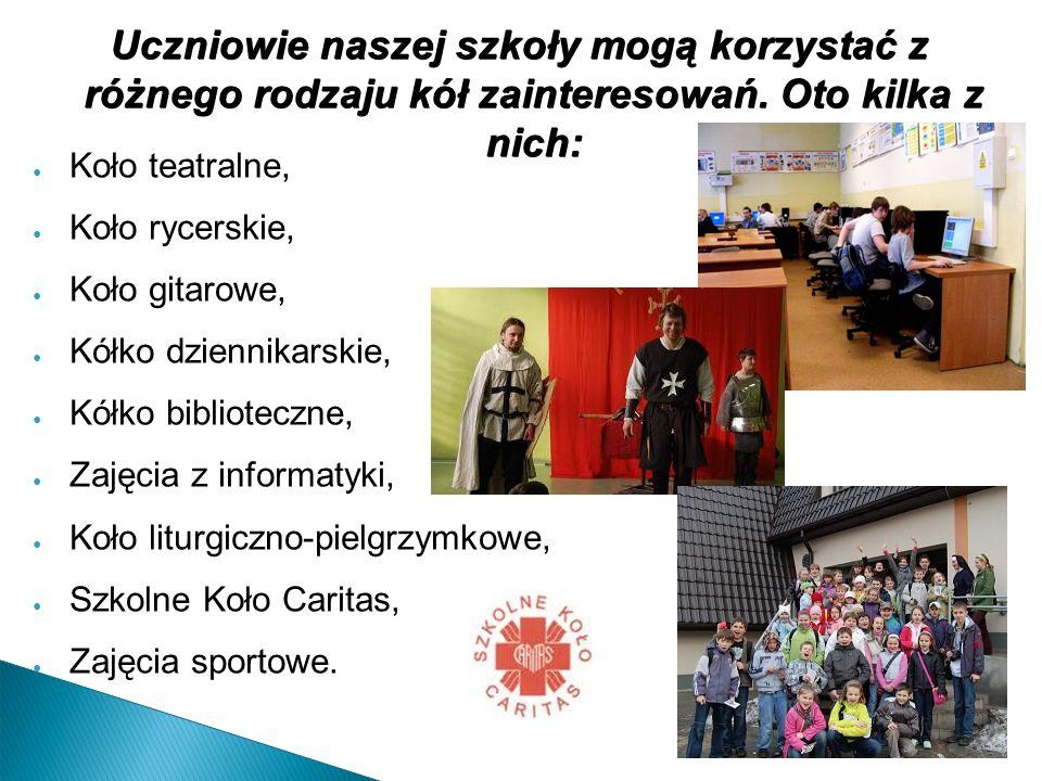 Wywiad z Panią Barbarą Janta – nauczycielem historii w Zespole Szkół Podstawowo- Gimnazjalnych w Radzionkowie