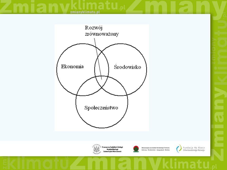 Wyzwania dla edukacji Sprzeczne opinie ekspertów Szum informacyjny Tradycyjne podejście do roli nauczyciela jako ostatecznego autorytetu i źródła wiedzy Rozbieżność między rozwiązaniami służącymi ochronie klimatu: podejmowaniem działań indywidualnych a stosowaniem rozwiązań systemowych (instrumentów ekonomicznych) Edukacja nie tylko nt.
