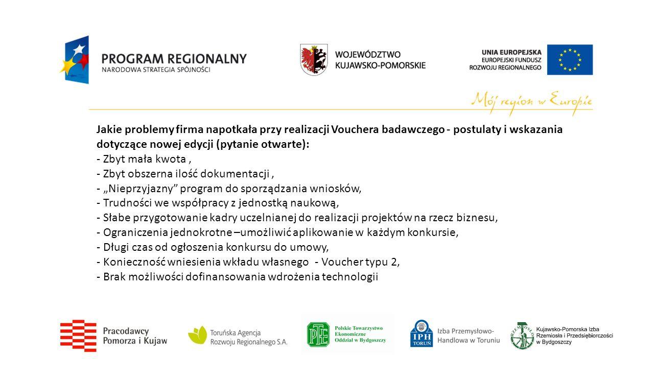 Projekt będzie realizowany w ramach współpracy regionalnej, tj.