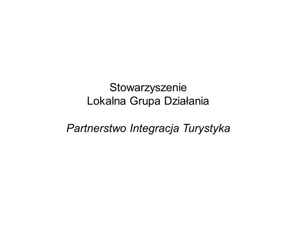 Stowarzyszenie Lokalna Grupa Działania Partnerstwo Integracja Turystyka