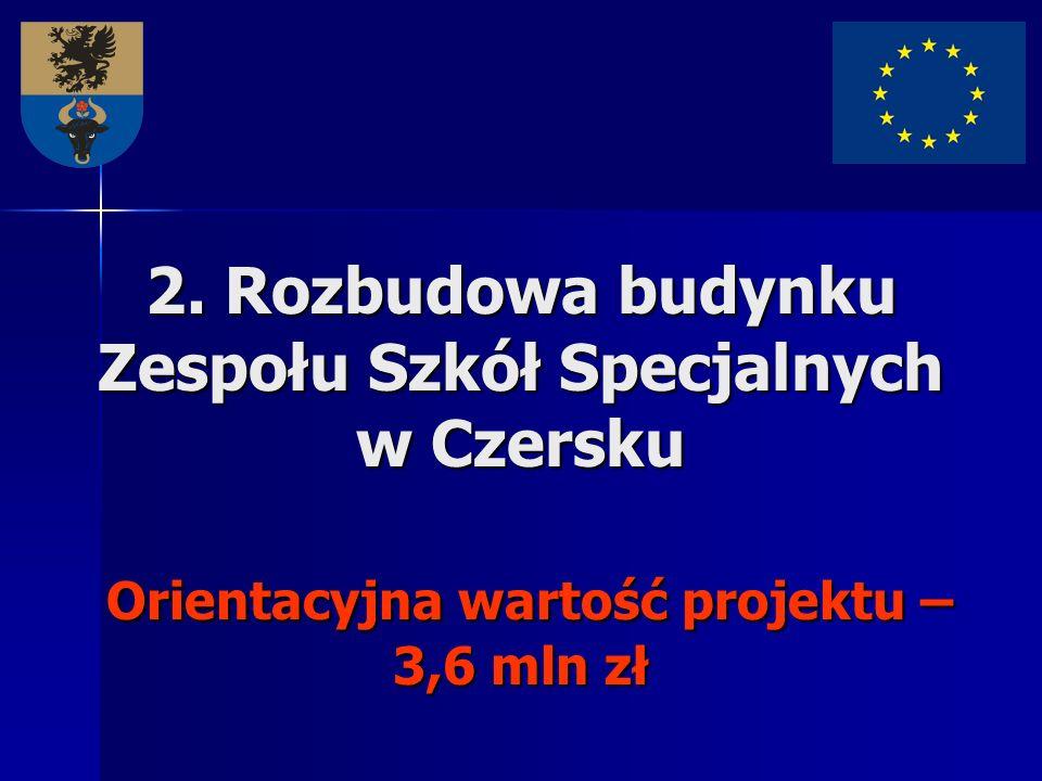 Przedmiot projektu: Kompleksowe wdrożenie Elektronicznego Obiegu Dokumentów i Podpisu Elektronicznego (II etap) wraz z wymianą infrastruktury.