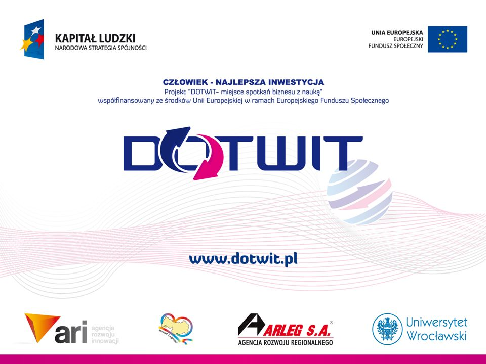 ul. Ostródzka 38 | 54-116 Wrocław | tel./fax 71-354-07-93 | biuro@arisa.com.pl Filia: ul. Sokolnicza 5/60 | 53-676 Wrocław | tel. 71-790-18-80 | fax 7