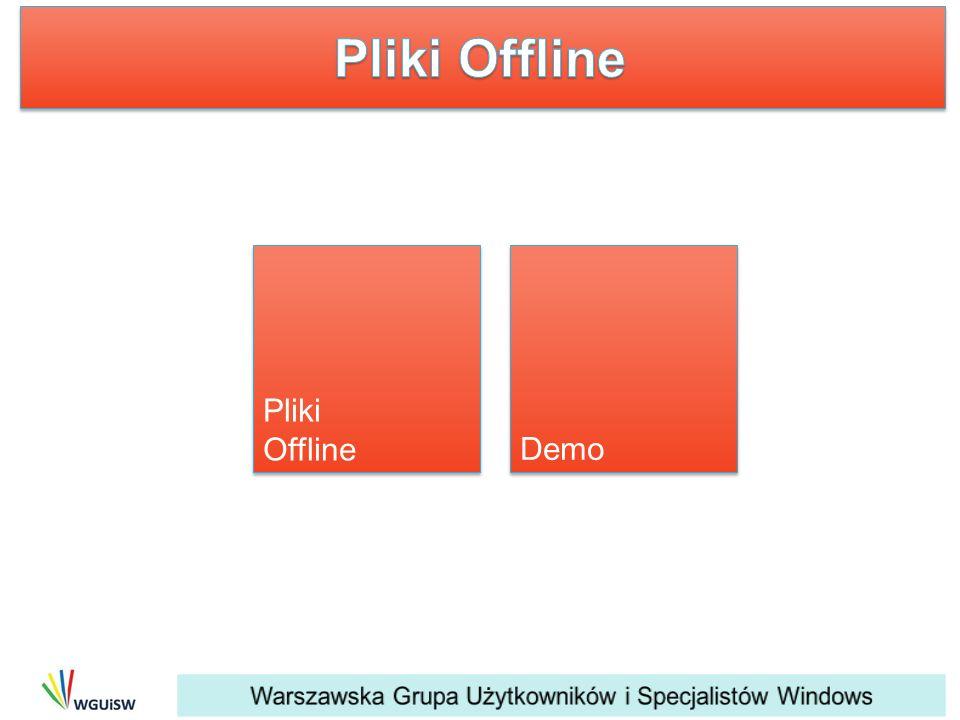 Demo Pliki Offline