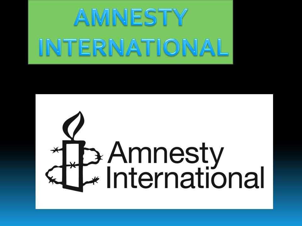 Amnesty International finansuje swoją działalność głównie ze składek członkowskich i datków od indywidualnych osób.