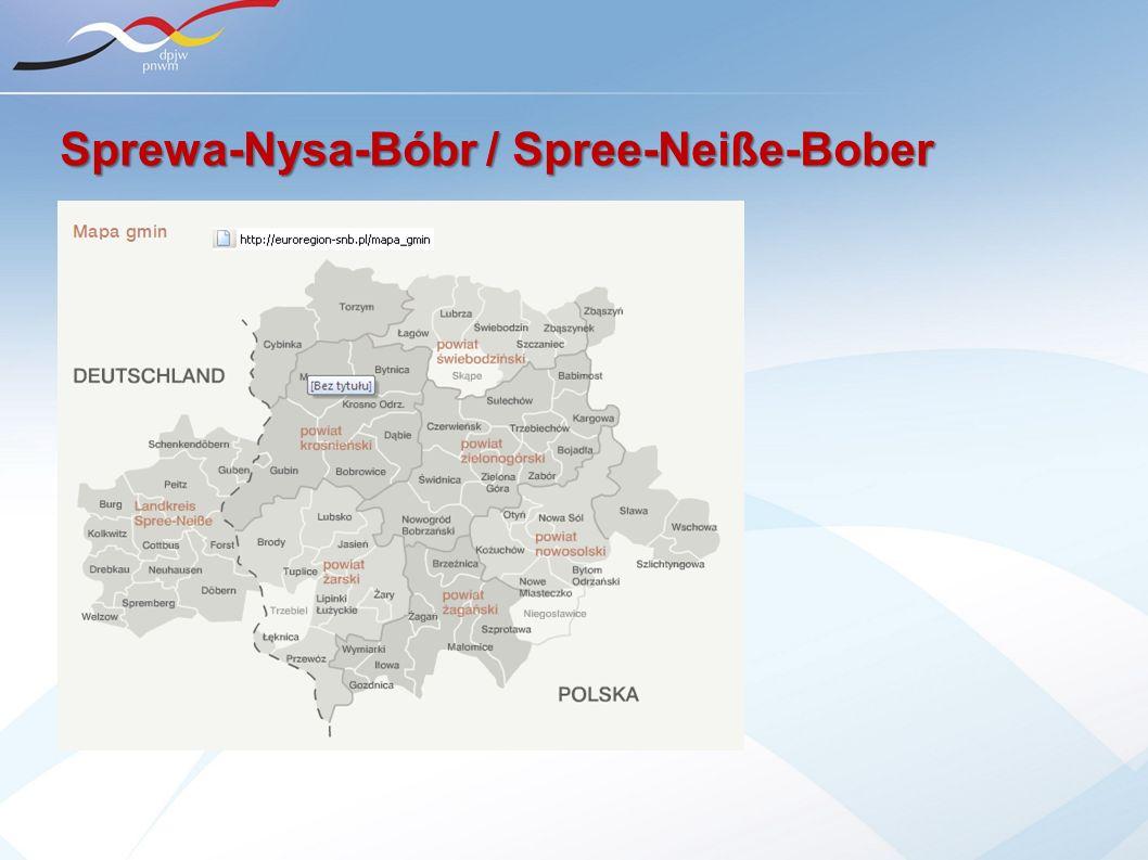 Sprewa-Nysa-Bóbr / Spree-Neiße-Bober