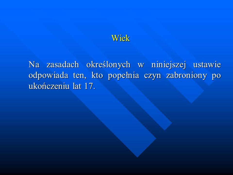 Kary Kara ograniczenia wolności trwa 1 miesiąc.