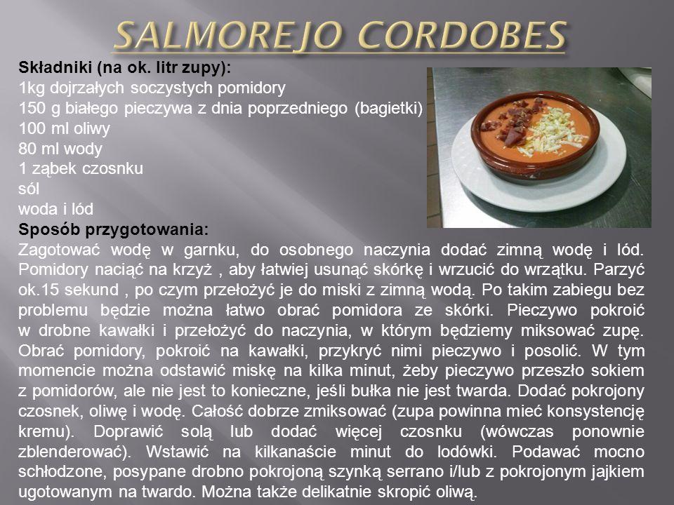 Składniki: (4 porcje) 250 g zielonej soczewicy 1 papryka 1 cebula 1 pomidor 2 ziemniaki 4 ząbki czosnku 100 g oliwy lub oleju sól, pieprz, liść laurow