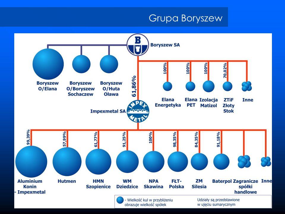 Grupa Boryszew