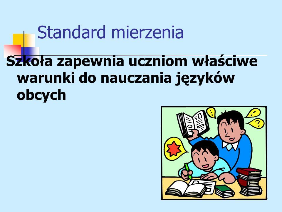 KONTROLA NIK - 2005 rok 1.Liczebność grup 2.Programy nauczania a typ szkoły 3.Kwalifikacje nauczycieli 4.Podręczniki a typ szkoły 5.Wymiar zajęć w cyklu 6.Kontynuacja języka na kolejnym etapie edukacyjnym 7.Zlecanie prowadzenia zajęć przedsiębiorcom