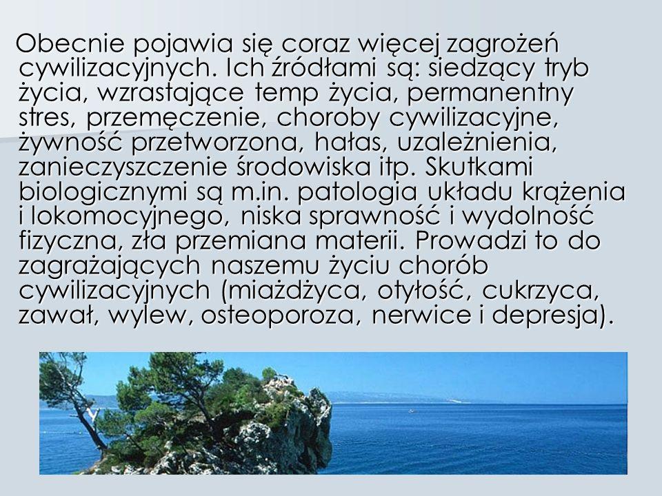 Aby pomóc sobie i swojemu organizmowi, warto zaznajomić się i wykorzystać turystykę zdrowotną.