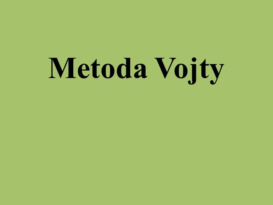 Metoda Vojty