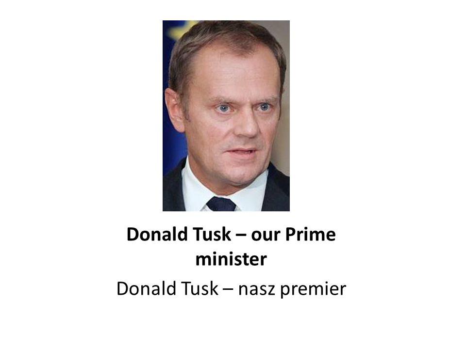 Tadeusz Mazowiecki – the first Prime minister Tadeusz Mazowiecki – pierwszy premier