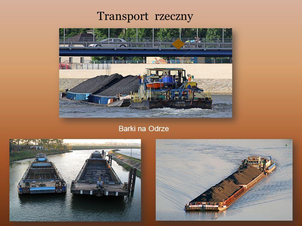 Transport LĄDOWY LOTNICZY MORSKI RZECZNY kolejowy samochodowy pojazdy osobowe pojazdy ciężarowe pojazdy jednośladowe komunikacja miejska samoloty pasażerskie szybowce helikoptery pociągi pasażerskie pociągi towarowe statki pasażerskie statki towarowe wodoloty promy jachty tankowce drobnicowce kontenerowce statki rybackie kutry sejnery trawlery barki