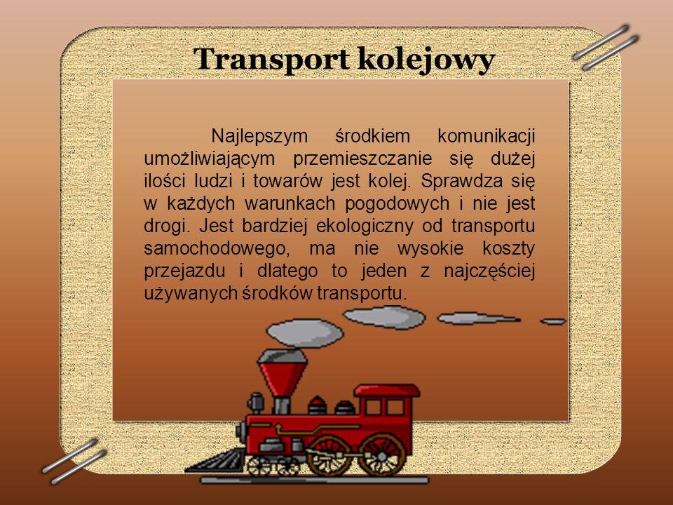 Pociąg osobowy Pociąg pospieszny Pociągi pasażerskie
