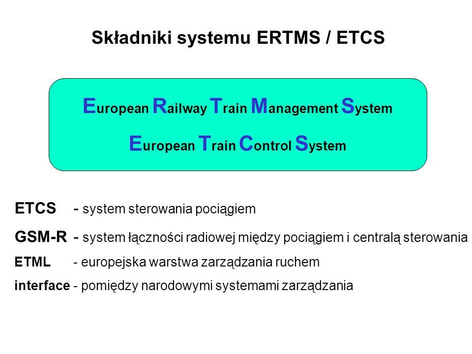 Dąbrowa-Bajon M.: Podstawy sterowania ruchem kolejowym.
