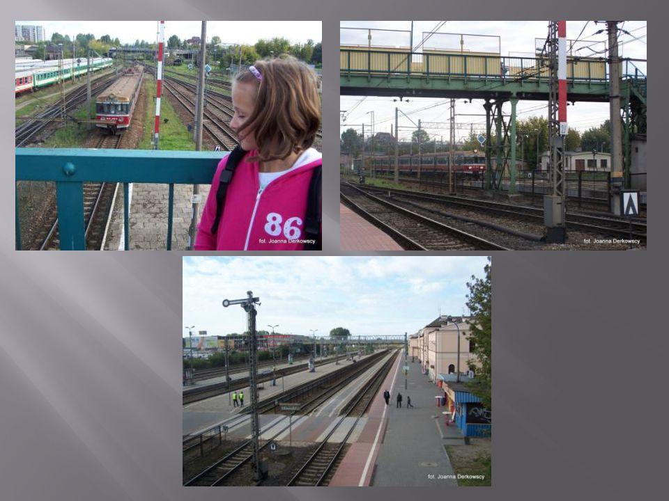 Odbyła się wspólna zabawa w pociąg i śpiewanie piosenek.