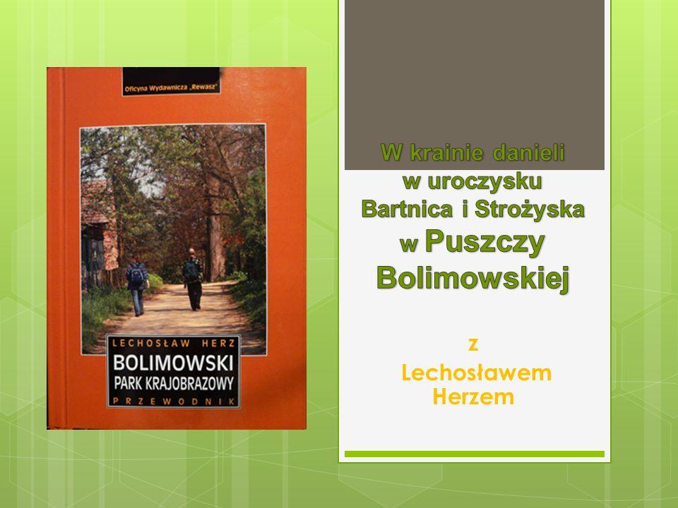 z Lechosławem Herzem